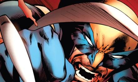Avant-Première VO: Review Wolverine #1