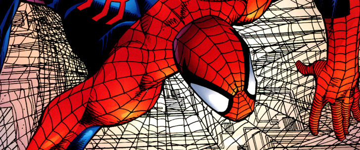 Trade Paper Box #89: Best Comics: Spider-Man T5