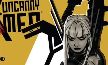 Avant-Première VO: Review Uncanny X-Men #4