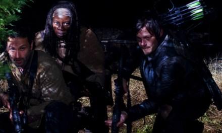 Walking Dead S03E16
