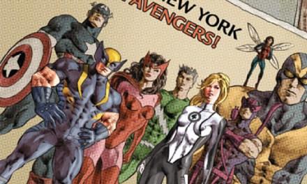 Avant-Première VO: Review Wolverine And The X-Men #27AU