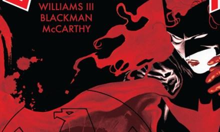 Avant-Première VO: Review Batwoman #20