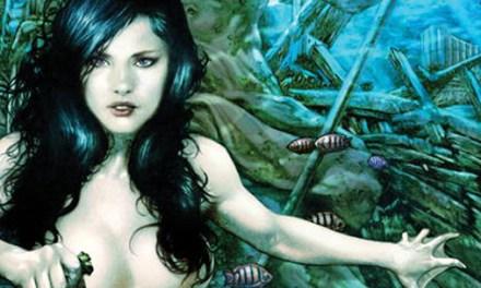 Preview: Damsels: Mermaids #1