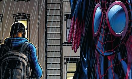 Avant-Première VO: Review Ultimate Comics Spider-Man #23