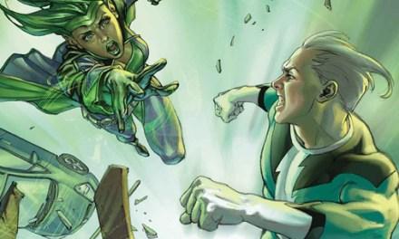 Marvel In August 2013: X-Men & Mutants