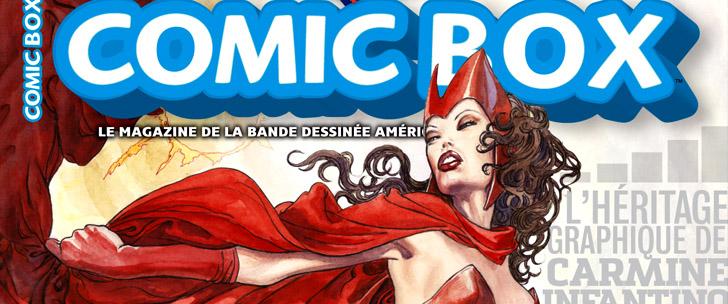Preview: Comic Box #83