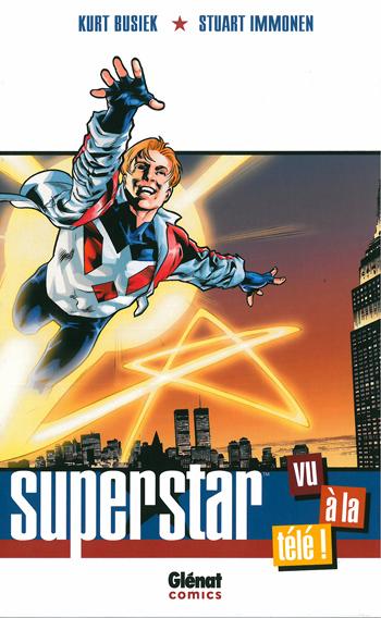 Trade Paper Box #94: Superstar