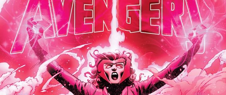 Avant-Première VO: Review Uncanny Avengers #9