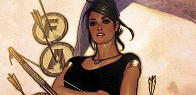 DC Comics In September 2013: Vertigo & Others