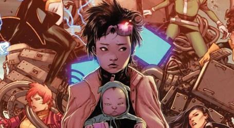 Avant-Première VO: Review X-Men #2
