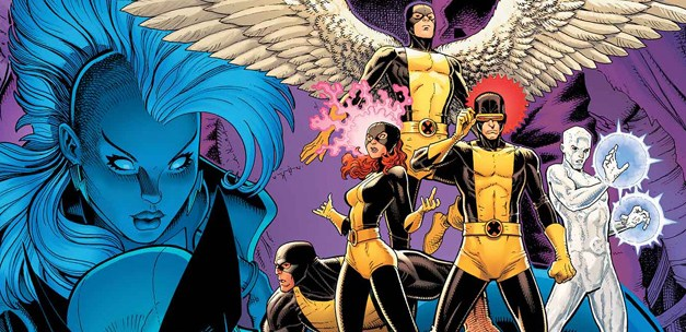 Marvel In September 2013: X-Men & Mutants