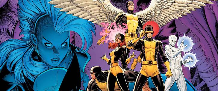 Marvel In September 2013: X-Men & Mutants
