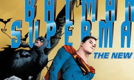 Avant-Première VO: Review Batman/Superman #2