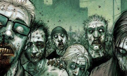 Walking Dead, le teaser de l'audio-book VF
