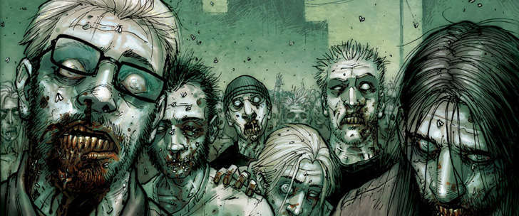 Walking Dead, le teaser de l'audio-book VF