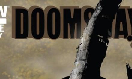 Avant-Première VO: Review Doomsday .1 #3