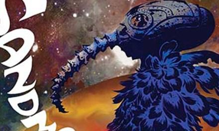 DC Comics In October 2013: Vertigo