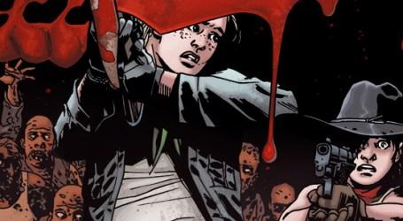 Avant-Première VO: Review Walking Dead #112
