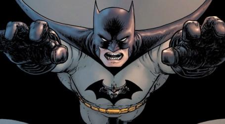 Avant-Première VO: Review Batman Incorporated #13