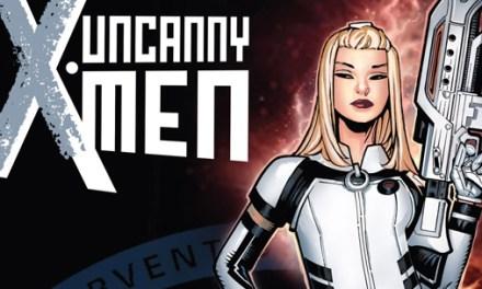 Avant-Première VO: Review Uncanny X-Men #9