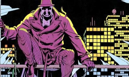 Un été en Super-Héros sur France Info / Watchmen