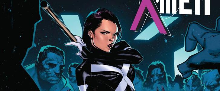 Avant-Première VO: Review X-Men #3