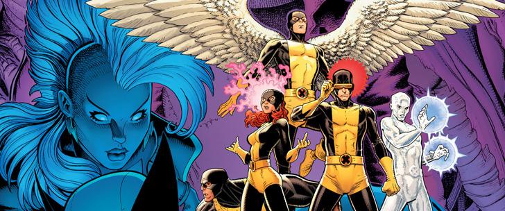 Avant-Première VO: Review X-Men: Battle of the Atom #1