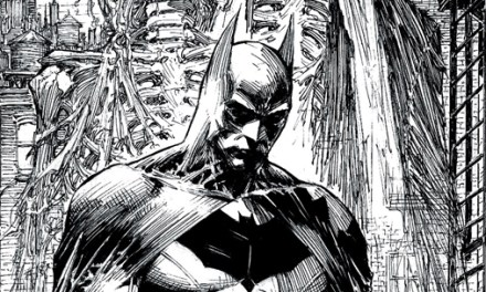 Avant-Première VO: Review Batman: Black & White #1