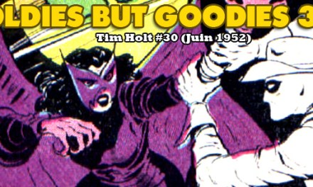 Oldies But Goodies: Tim Holt #30 (Juin 1952)