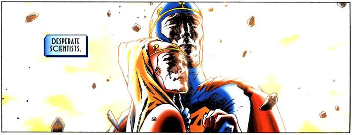 CCI: Comic Character Investigation #37