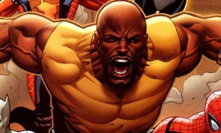 Avant-Première VO: Review Mighty Avengers #1