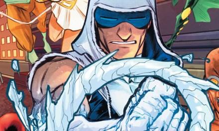 Avant-Première VO: Review Flash #23.3 Rogues