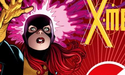 Avant-Première VO: Review X-Men #5