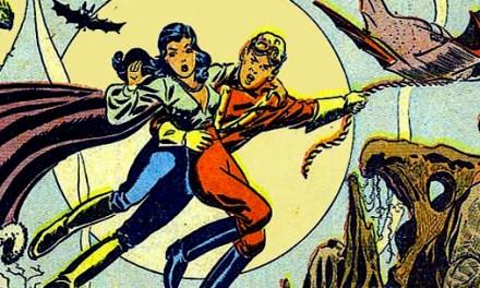CCI: Comic Character Investigation #38