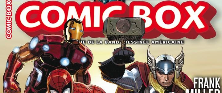 Preview: Comic Box #85