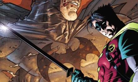 Preview: Damian: Son of Batman #1