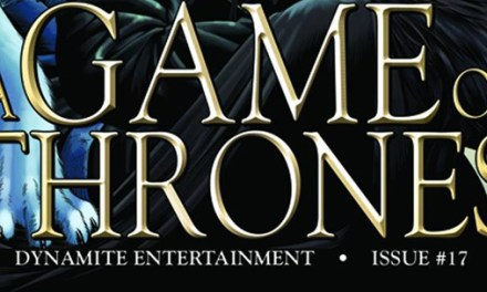 Preview: A Game Of Thrones #17