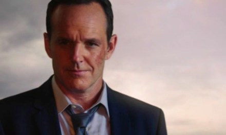 Review : Marvel's Agents of S.H.I.E.L.D. S01E02