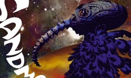 Preview: Sandman Overture #1