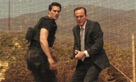 Review: Marvel's Agents of S.H.I.E.L.D. S01E03