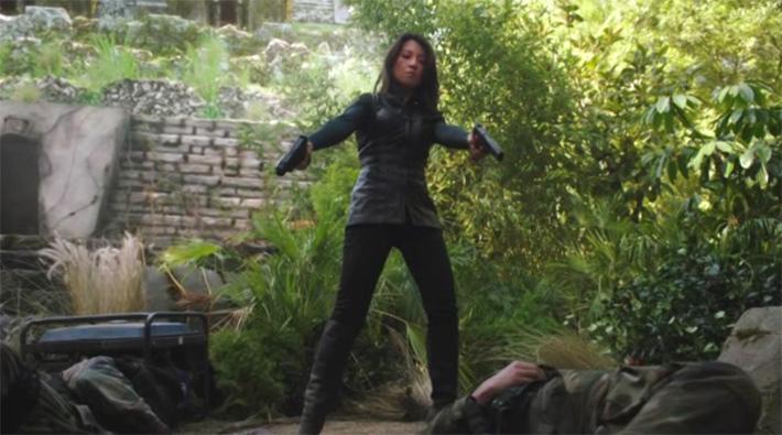 Marvel's Agents of S.H.I.E.L.D. S01E02