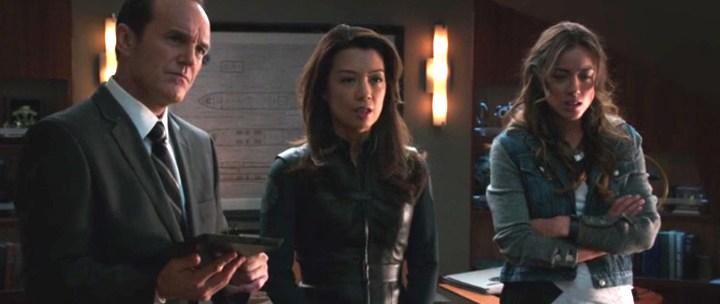 Marvel's Agents of S.H.I.E.L.D. S01E04