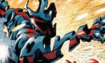 Avant-Première VO: Review Superior Spider-Man #19
