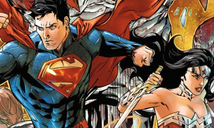 Avant-Première VO: Review Superman/Wonder Woman #1