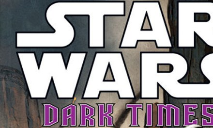 Preview: Star Wars Dark Times A Spark Remains #4