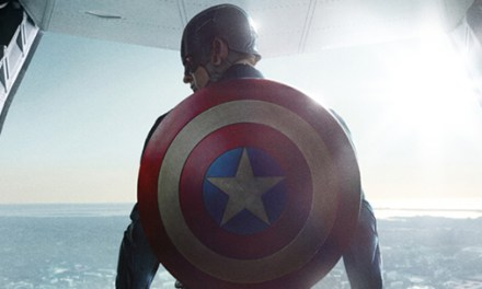 Teaser : Captain America: the Winter Soldier