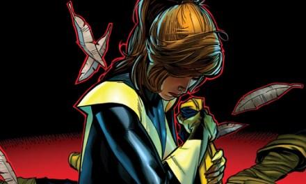 Avant-Première VO: Review All-New X-Men #18