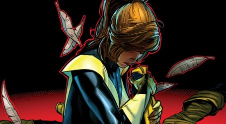 Avant-Première VO: Review All-New X-Men #18