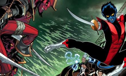 Avant-Première VO: Review Amazing X-Men #1