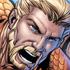 Avant-Premi�re VO: Review Aquaman #25